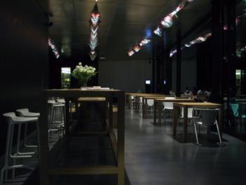 Café Restaurante Praça 09