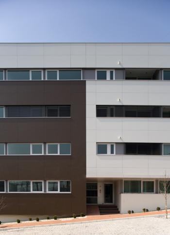 Habitação Multifamiliar em Talvai 02
