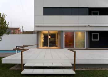 Habitação Multifamiliar em Talvai 10