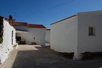 fachada canto norte