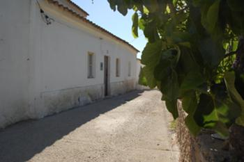 fachada pré-existente