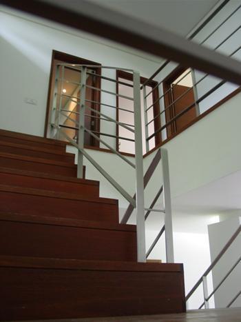 acesso vertical