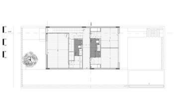 planta do piso 1