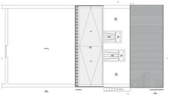 planta geral - coberturas