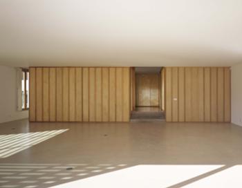 Casa HdM - Sala, Piso 0 - 05