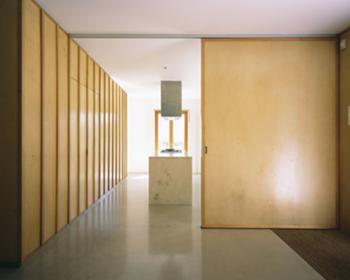 Casa HdM - Átrio, Piso 0 - 07