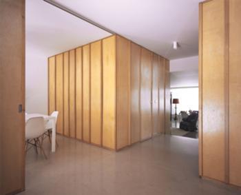 Casa HdM - Armário, Piso 0 - 08