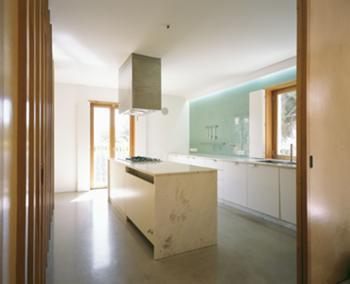 Casa HdM - Cozinha, Piso 0 - 09