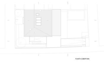 Casa HdM - Planta Cobertura - 06