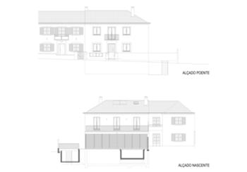 Casa HdM - Alçados2 - 09