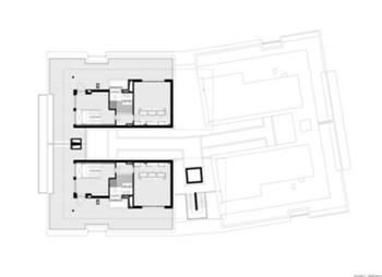 conjunto 2 - planta do piso 4