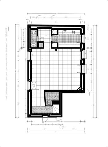 planta piso 0