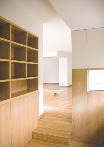 biblioteca - interior