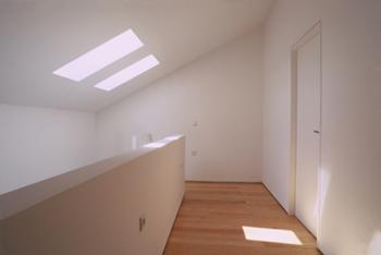 Habitação unifamiliar, Porto > Interior, Mezzanine
