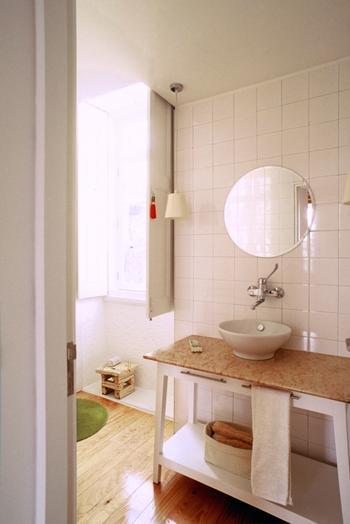 Habitação unifamiliar, Porto > Interior, Casa de Banho