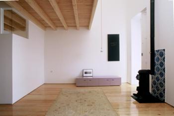 Habitação unifamiliar, Porto > Interior, Sala