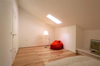 Habitação unifamiliar, Porto > Interior, Quarto