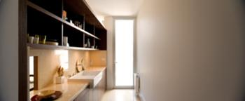 Casa M+M, Porto> Interior, Cozinha