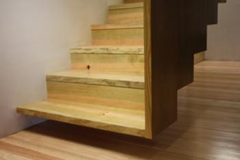 pormenor escada