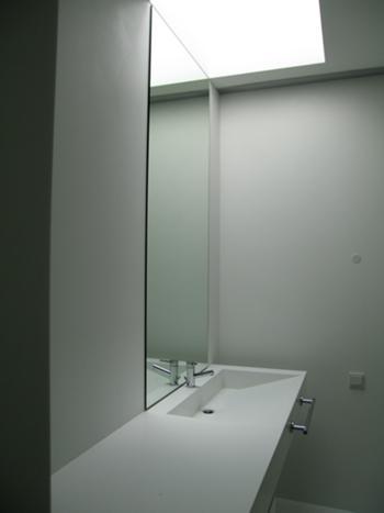 Interior – Pormenor das casas de banho
